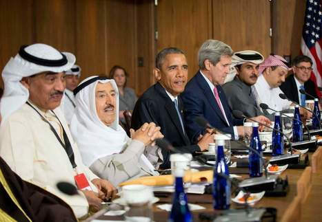 Why the Gulf States No Longer Trust America | Upsetment | Scoop.it