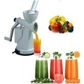 Swastik Fruit Juicer at Best Price by Shopclues Online Shopping Offers | OnlineDealsIndia | Scoop.it