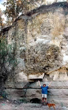 A geopark in my back yard? | Guadalajara Reporter | The Joy of Mexico | Scoop.it