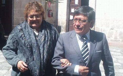 Padre de Ciro Castillo Rojo confirma sus intenciones de incursionar ... - El Comercio   CASO CIRO CASTILLO ROJO   Scoop.it