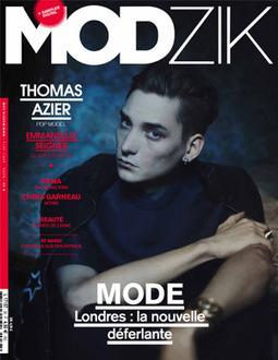 Modzik, le magazine mode et musique, ou quand la mode parle de musique | music | Scoop.it