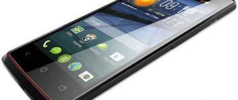 Acer Liquid E3 Android smartphone debuts - I4U News | All | Scoop.it