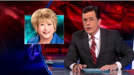 Watch: Colbert Embarrasses GOPer Who Warned of Gay Marriage Fraud | fitness, health,news&music | Scoop.it