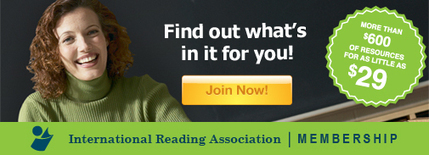 Welcome to the International Reading Association | Selection Tools | Scoop.it