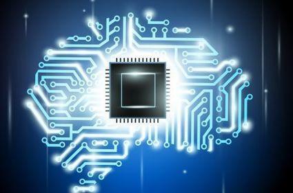Une intelligence artificielle sur une clé USB   Filières métiers   Scoop.it