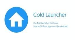 Cold Launcher [ROOT] v1.5.1 Premium Apk   komandroid   Scoop.it