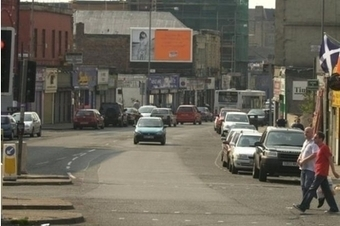 Shopkeepers to be given Barras and Calton action plan funding | Evening Times | Glasgow Commonwealth Games 2014 | Scoop.it