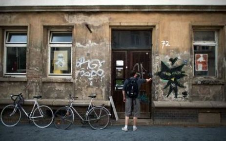 En Allemagne, Leipzig se rêve en nouveau Berlin alternatif | L'art dans toute sa splendeur | Scoop.it