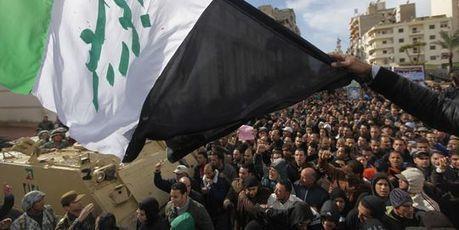 En Egypte, 10 000 manifestants demandent la démission du ministre de l'intérieur | Égypt-actus | Scoop.it