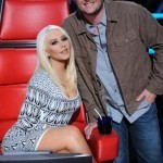 Listen Now: Blake Shelton Duets with Christina Aguilera on 'Just A Fool' | Blake Shelton | Scoop.it