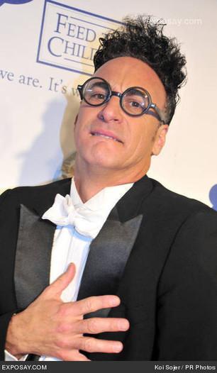 Ed Alonzo, giudice di La Grande Magia The Illusionist Canale 5 | La moglie del mago | Scoop.it