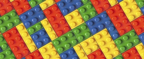 Why So Serious? Unlock Your Creativity With LEGOs   Creativity Scoops!   Scoop.it