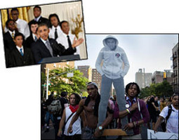 A Call For Affirmative Action   Covert Racism: Discrimination in the American Workplace   Scoop.it