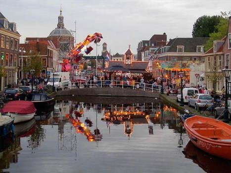 Tempat Wisata di Belanda | Agen Rental Mobil dengan Sopir di Eropa | Scoop.it