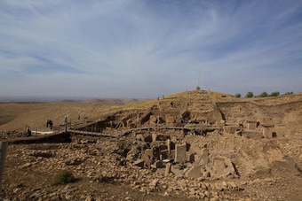 The Archaeology News Network: Ancient site of Göbekli Tepe to be restored | Histoire et Archéologie | Scoop.it