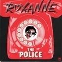 The Police - Roxanne csengőhang   Free ringtones   Scoop.it