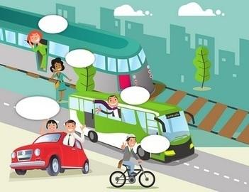 Grande enquête mobilité en Pays Basque Intérieur - Bizi ! | BABinfo Pays Basque | Scoop.it