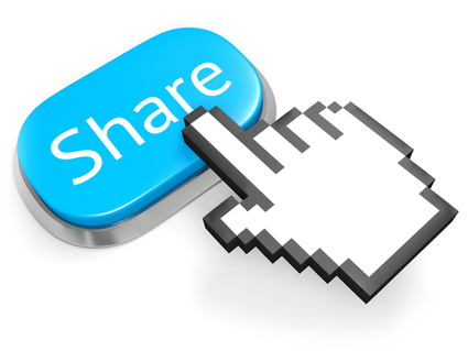 The State Of Social Sharing In 2013 [INFOGRAPHIC] | Social Media e Innovación Tecnológica | Scoop.it