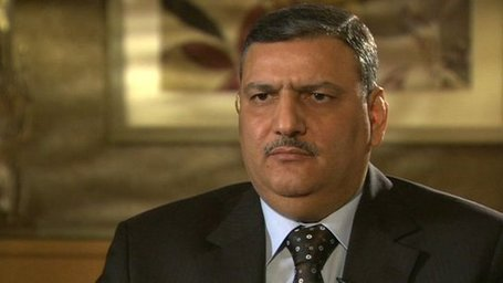 Former Syrian PM Riad Hijab: Iran is running Syria | News You Can Use - NO PINKSLIME | Scoop.it