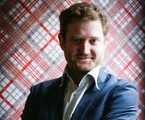 Simon Baldeyrou, DG France de Deezer: «Le marché était uniforme, nous voulons bousculer le modèle établi» | MUSIC:ENTER | Scoop.it