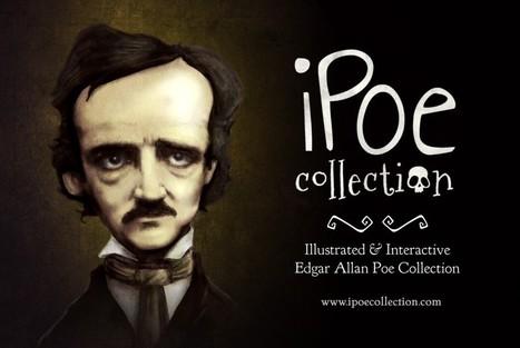 67 cuentos de Edgar Allan Poe traducidos por Julio Cortázar (descarga gratuita en pdf) / | Educación y Cultura AZ | microrrelatos | Scoop.it