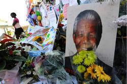 La route économique inachevée du géant Mandela - L'Usine Nouvelle | news eco commerciales et pédagogiques en lp | Scoop.it