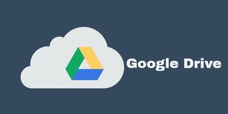 Consejos y trucos para aprovechar Google Drive - PC & CHIPS   Informática 4º ESO   Scoop.it