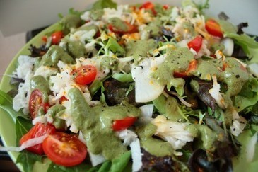 Home-Made SaladDressings | Healthy Whole Foods | Scoop.it