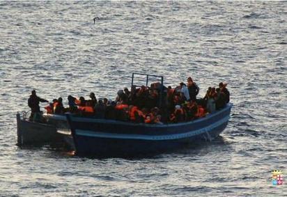 IMMIGRATION • Qui viendra au secours des naufragés en ... - Courrier International | environnement, | Scoop.it