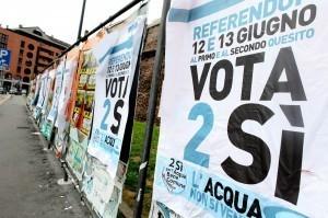 Risciò gratis per andare a votare tutte le iniziative per il quorum - Bologna - Repubblica.it | #chinonvota | Scoop.it