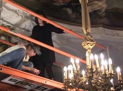 Huize de Dieu beschikt over zeer zeldzame decoraties | Blik op het verleden: Alkmaar | Scoop.it