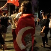 The social media machine of Turkey's #Occupygezi movement | Digital Trends | Digital-News on Scoop.it today | Scoop.it