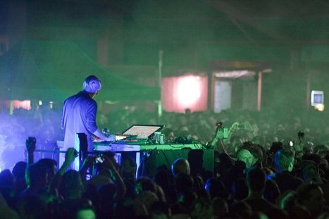 Sónar 2014: The Return of Plastikman [Interview] | DJing | Scoop.it