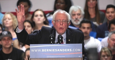 Bernie Sanders Easily Wins the Policy Debate   Global politics   Scoop.it