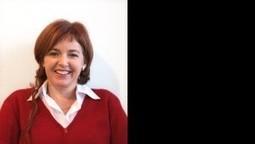 Tatjana Šešum - negovanje čudesnih ogledala - Glopinion - GLBrain.com | Paraterapija ili coolumna jedne majske | Scoop.it