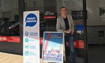 Florian Schmid, Franchisepartner seit 2014 betreibt 2 Repairshops in München   Phone Service Center   Scoop.it