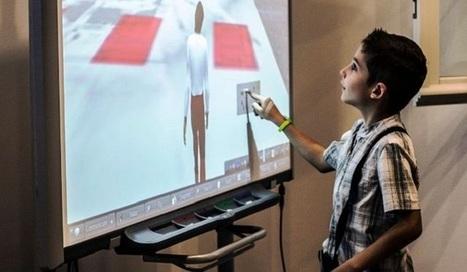 edMondo, Italian education becomes digital | Mundos Virtuales, Educacion Conectada y Aprendizaje de Lenguas | Scoop.it