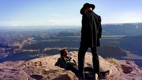 Westworld, le nouveau né de HBO - La Gazette du Geek | Actualité | Scoop.it