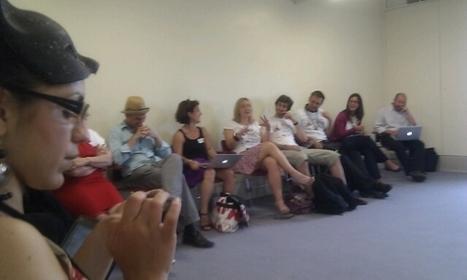 #vinocamp lisbonne 2011   Charliban Worldwide   Scoop.it