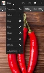 PhotoSuite 4 - Allows you to create astonishing images | Free Android Apps and games | Scoop.it