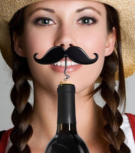 The best gadgets for wine lovers | Pull a Cork! | Scoop.it