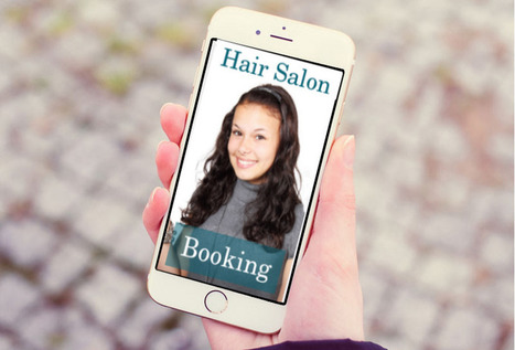 8 Reasons Why Your Beauty & Hair Salon Business Must Have a Mobile App? | Web Development Blog, News, Articles | Scoop.it