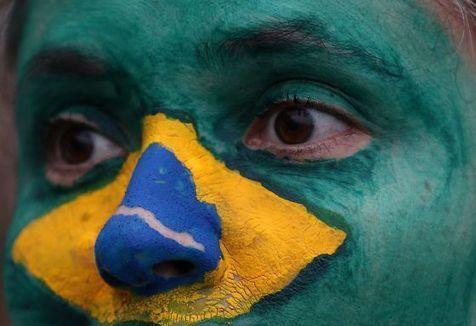 ¿Se han convertido las redes sociales en Brasil en una
