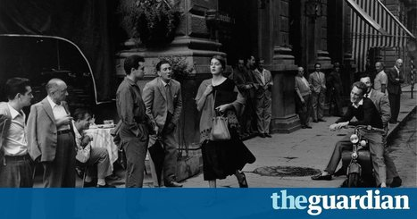 A tribute to female flâneurs: the women who reclaimed our city streets | Social Art Practices | Scoop.it