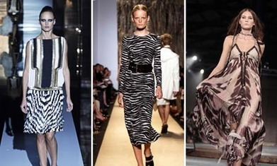 African fashion is about more than zebra print | I don't do fashion, I am fashion | Scoop.it