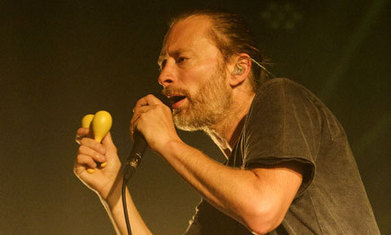 Thom Yorke blasts Spotify on Twitter as he pulls his music - The Guardian | Multimedia Journalism | Scoop.it