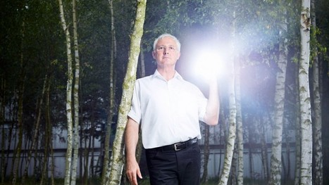 How LEDs Are Going To Change The Way We Look At Cities   LED Lighting   Scoop.it