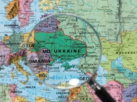 Russia & Ukraine: A Complex Geopolitical Game | Global Leaders | Scoop.it