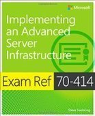 Exam Ref 70-413 Designing and Implementing a Server Infrastructure, 2nd Edition - PDF Free Download - Fox eBook | IT Books Free Share | Scoop.it