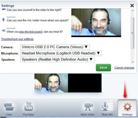 How to stream & record Google+ Hangouts | JeffLebow.net | Understanding GooglePlus | Scoop.it